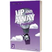 Up and Away in Phonics 2. Phonics Book, Terence G. Crowther, Oxford University Press