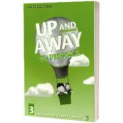 Up and Away in Phonics 3. Phonics Book, Terence G. Crowther, Oxford University Press