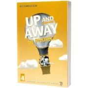 Up and Away in Phonics 4. Phonics Book, Terence G. Crowther, Oxford University Press