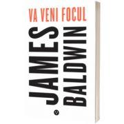Va veni focul, James Baldwin, Black Button