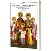 Viata, slujba, canonul si acatistul Sfintilor Tari Mucenici mult-patimitori ai Rusiei