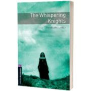 The Whispering Knights, Penelope Lively, Oxford University Press