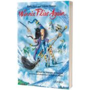 Winnie Flies Again. Storybook (with Activity Booklet), Valerie Thomas, Oxford University Press