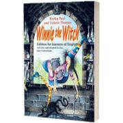 Winnie the Witch. Storybook (with Activity Booklet), Jane Cadwallader, Oxford University Press