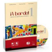 A bordo! 1. Cuaderno de ejercicios, R. Garcia Prieto, ELI