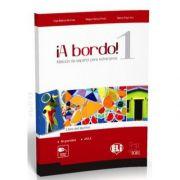 A bordo! 1. Libro del alumno, R. Garcia Prieto, ELI