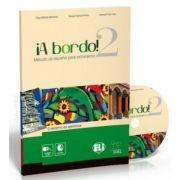 A bordo! 2. Cuaderno de ejercicios, R. Garcia Prieto, ELI