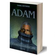 Adam, Daniel Botgros, Pavcon