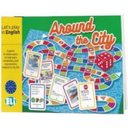 Around the City A2-B1, ELI