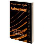 Autocontrolul, William G. Jordan, PAVCON