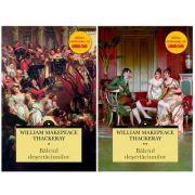 Balciul desertaciunilor (Volumul I si volumul II), William Makepeace Thackeray, Corint