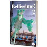 Bellissimo! Libro dello studente con Eserciziario 2, Elena Ballarin, ELI