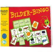 Bilder Bingo A1, ELI