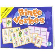 Bingo verbes, ELI