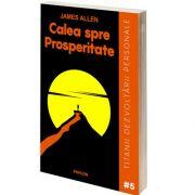 Calea spre Prosperitate, James Allen, PAVCON