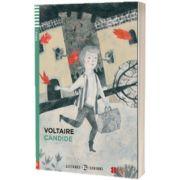 Candide, Francois-Marie Arouet Voltaire, ELI