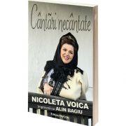 Cantari necantate - Nicoleta Voica si Alin Baghiu, PAVCON