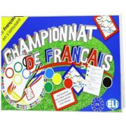 Championnat de Francais A2-B1, ELI