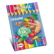 Colorez legume