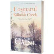 Cosmarul de la Killman Creek, Rachel Caine, HERG BENET PUBLISHER