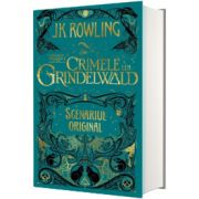 Crimele lui Grindelwald. Scenariul original, J. K. Rowling, Arthur