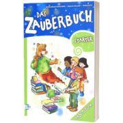 Das Zauberbuch Starter. Arbeitsbuch, Mariagrazia Bertarini, ELI
