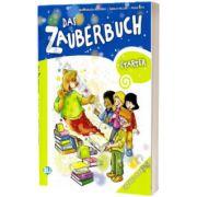 Das Zauberbuch Starter. Erzahl-Karten, Mariagrazia Bertarini, ELI