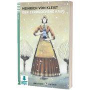 Der zerbrochene Krug, Heinrich von Kleist, ELI