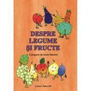 Despre legume si fructe
