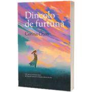 Dincolo de furtuna, Corina Ozon, HERG BENET PUBLISHER