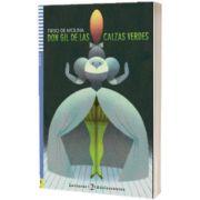 Don Gil de las calzas verdes, Tirso de Molina, ELI