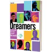 Dreamers, Paolo Iotti, ELI