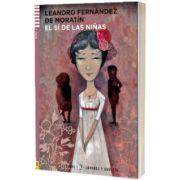 El si de las Ninas, Leandro Fernandez de Moratin, ELI