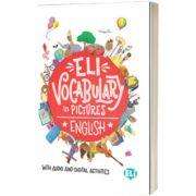 ELI Vocabulary in Pictures. English, Joy Olivier, ELI