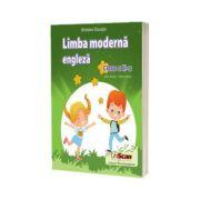 Limba moderna engleza clasa a III-a - Fairyland 3