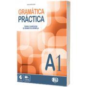 Gramatica practica A1, Martinez Isabel Rivero, ELI