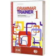Grammar Trainer 1, Lisa Kester Dodgson, ELI