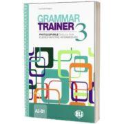 Grammar Trainer 3, Lisa Kester Dodgson, ELI