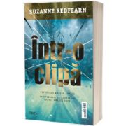 Intr-o clipa, Suzanne Redfearn, Trei