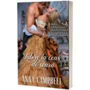 Iubire la ceas de seara, Anna Campbell, Alma