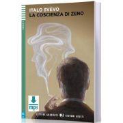La coscienza di Zeno, Italo Svevo, Eli
