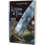 La katana de Toledo, R. Garcia Prieto, ELI