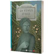 La Venus d Ille, Prosper Merimee, ELI