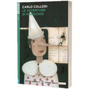 Le avventure di Pinocchio, Carlo Collodi, ELI