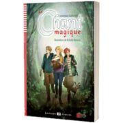 Le chant magique, Dominique Guillemant, ELI
