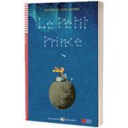 Le Petit Prince, Antoine de Saint-Exupery, ELI