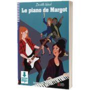 Le piano de Margot, Domitille Hatuel, ELI