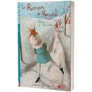 Le Roman de Renart, Dominique Guillemant, ELI