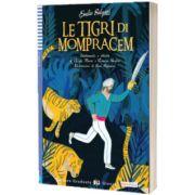 Le tigri di Mompracen, Emilio Salgari, ELI
