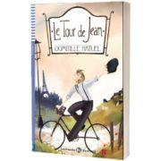 Le Tour de Jean, Domitille Hatuel, ELI